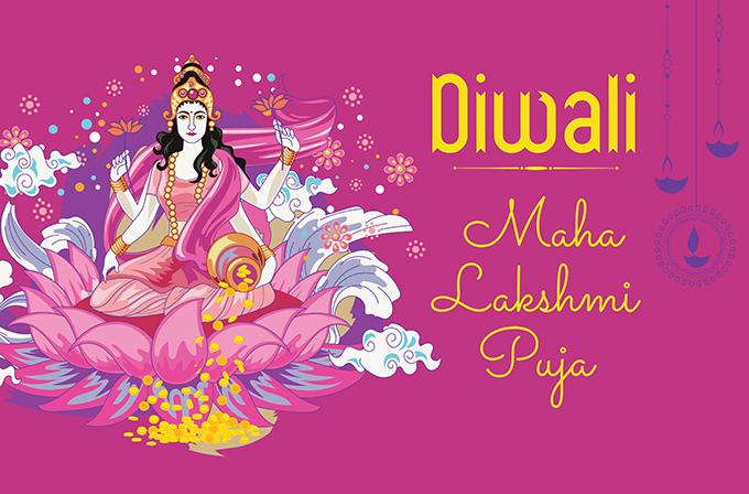 Diwali - Maha Lakshmi Puja