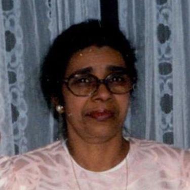 Late Amrowti (Dorothy) Basdeo