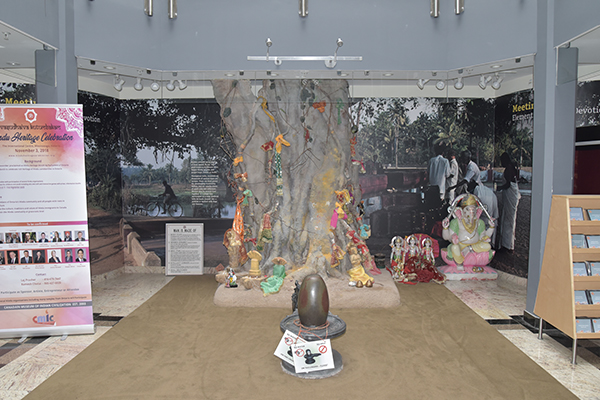 Ashwatha Tree