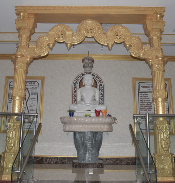 Jain Exhibition of Mahavir