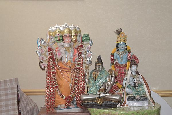 Panch Mukhi Hanuman