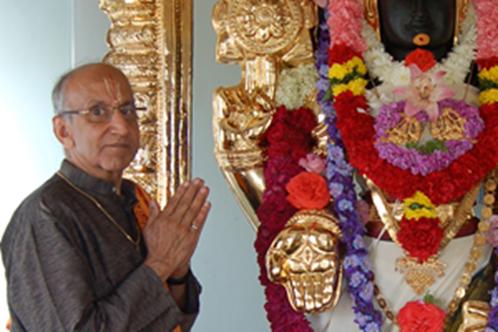 Pdt. Kidambi Rajagopal