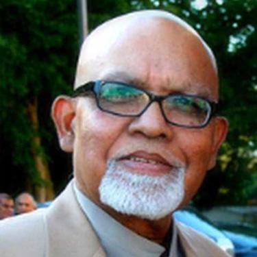 Late Shri Yogi Bharratt
