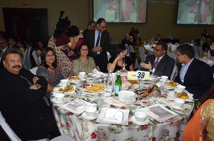 CMIC Diwali Fundraising Gala